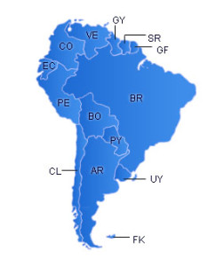 SouthAmerica_Map